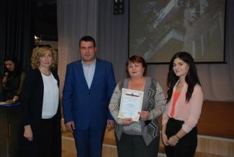 Победа Минусинского архива в городском конкурсе